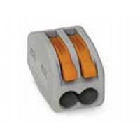 Клеммники, коннекторы для проводов и кабелей